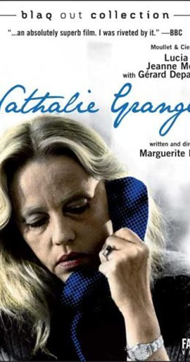 the lover marguerite duras movie The lover: a film and book review this languid and sultry film adaptation of the best-selling book by marguerite duras in a passage from the lover, duras.