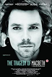 The Tragedy of Macbeth Poster