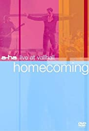 A-ha: Live at Vallhall - Homecoming (2002) Poster - Movie Forum, Cast, Reviews