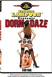 Dorm Daze (2003) Poster - Movie Forum, Cast, Reviews