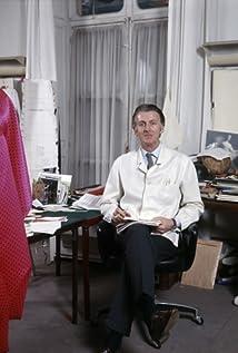 Hubert de Givenchy Picture