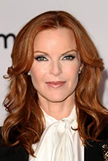 Marcia Cross Picture