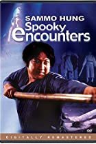Image of Spooky Encounters