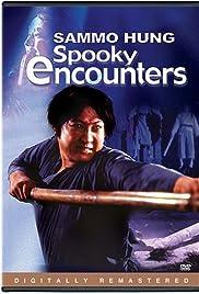 Spooky Encounters(1980) Poster - Movie Forum, Cast, Reviews