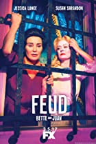 Image of Feud