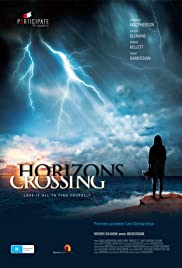 Horizons Crossing Poster