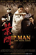 The Legend Is Born: Ip Man(2010)