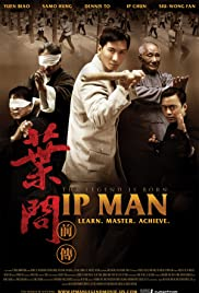 The Legend Is Born: Ip Man (English)