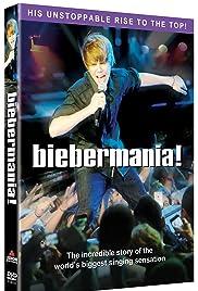 Biebermania!(2011) Poster - Movie Forum, Cast, Reviews