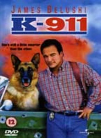 Image K-911 (1999) (V) Watch Full Movie Free Online