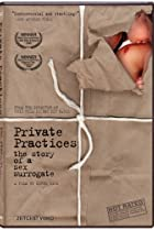 Image of Private Practices: The Story of a Sex Surrogate