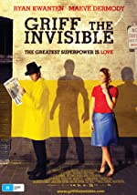 Griff the Invisible(2016)