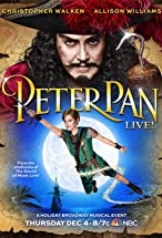 Primary image for Peter Pan Live!