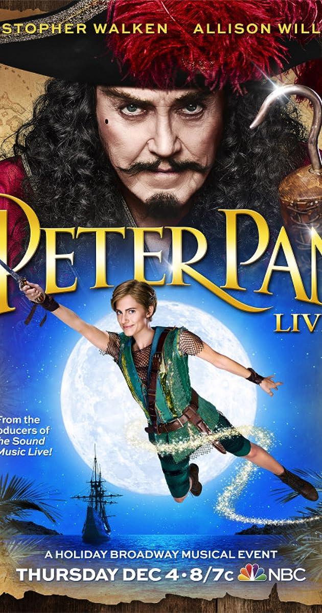 Peter Pan Online Stream