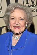 Image of Betty White