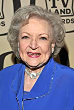 Betty White's primary photo