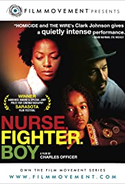 Nurse.Fighter.Boy Poster