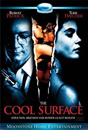 The Cool Surface (1993) Poster - Movie Forum, Cast, Reviews