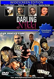 Darling Nikki: The Movie Poster