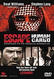 Escape: Human Cargo Poster