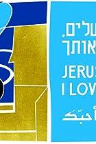 Image of Jerusalem, I Love You