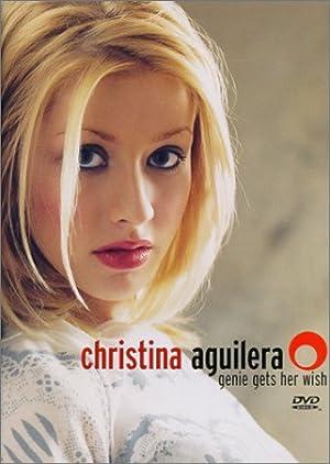 Christina Aguilera - Genie Gets Her Wish