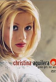 Christina Aguilera: Genie Gets Her Wish Poster