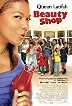 Primary image for Beauty Shop