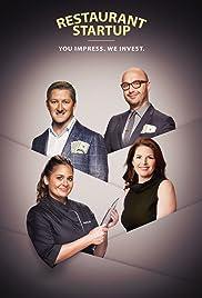 Restaurant Startup Poster - TV Show Forum, Cast, Reviews