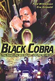 Cobra nero (1987) Poster - Movie Forum, Cast, Reviews