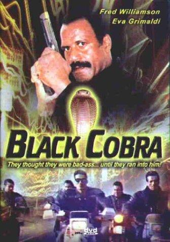 Cobra nero Watch Full Movie Free Online