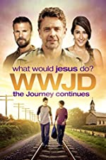 WWJD What Would Jesus Do The Journey Continues(1970)