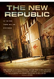 The New Republic Poster