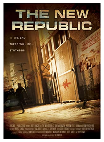 The New Republic (2011)