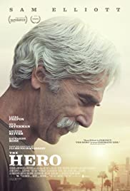 The Hero (2017) Online