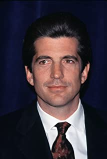 John Kennedy Jr. Picture
