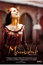 Image of The Memsahib