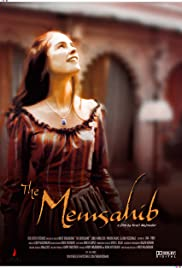 The Memsahib Poster