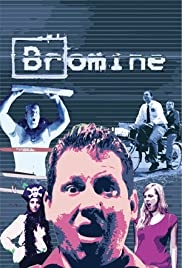 Bromine Poster