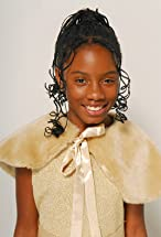 Imani Hakim's primary photo