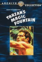 Image of Tarzan's Magic Fountain
