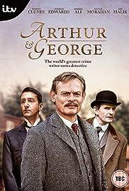 Arthur & George Poster - TV Show Forum, Cast, Reviews