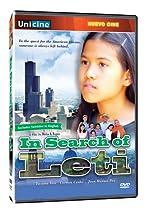 Buscando a Leti