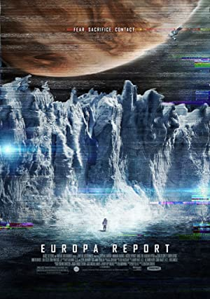 Picture of Europa Report