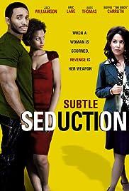 Subtle Seduction Poster