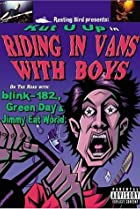 Image of Riding in Vans with Boys