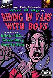 Riding in Vans with Boys Poster