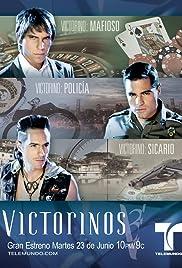 Victorinos Poster