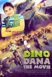 Dino Dana: The Movie (2020) poster