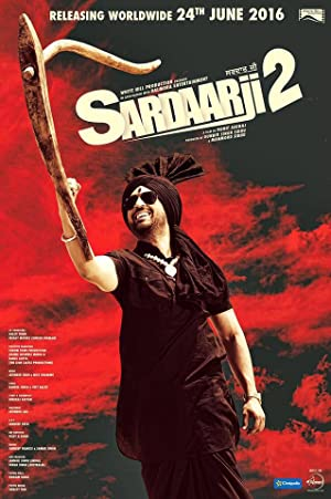 Sardaarji 2 (2016) Download on Vidmate